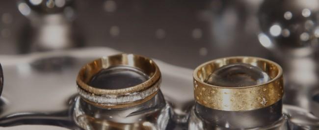 alianzas de boda para hombres