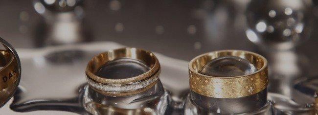 Cómo medir la pureza del oro en quilates