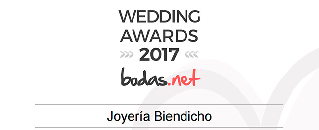 Wedding Awards 2017