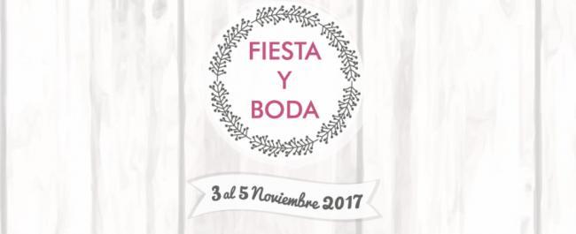Fiesta y Boda 2017