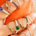 Consejos de cuidado general para las joyas